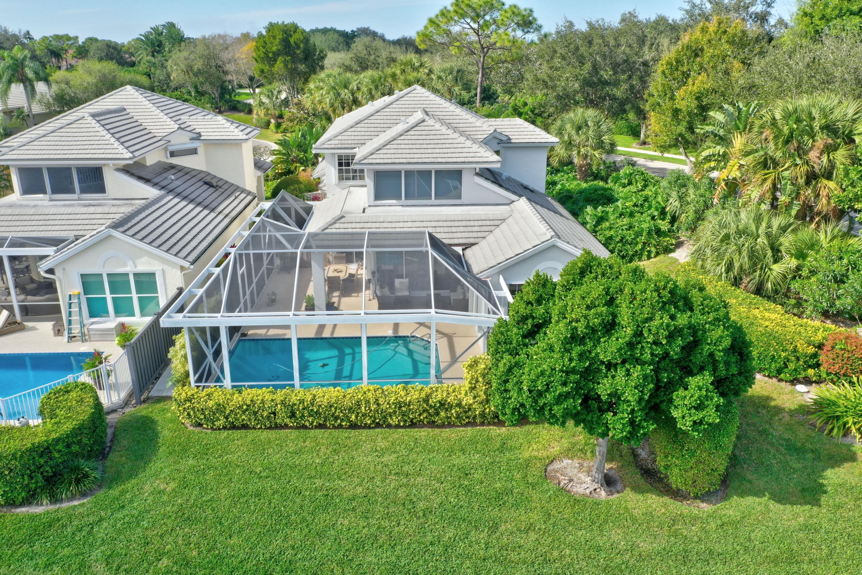 Home for sale in Pga National Resort & Spa Palm Beach Gardens Florida