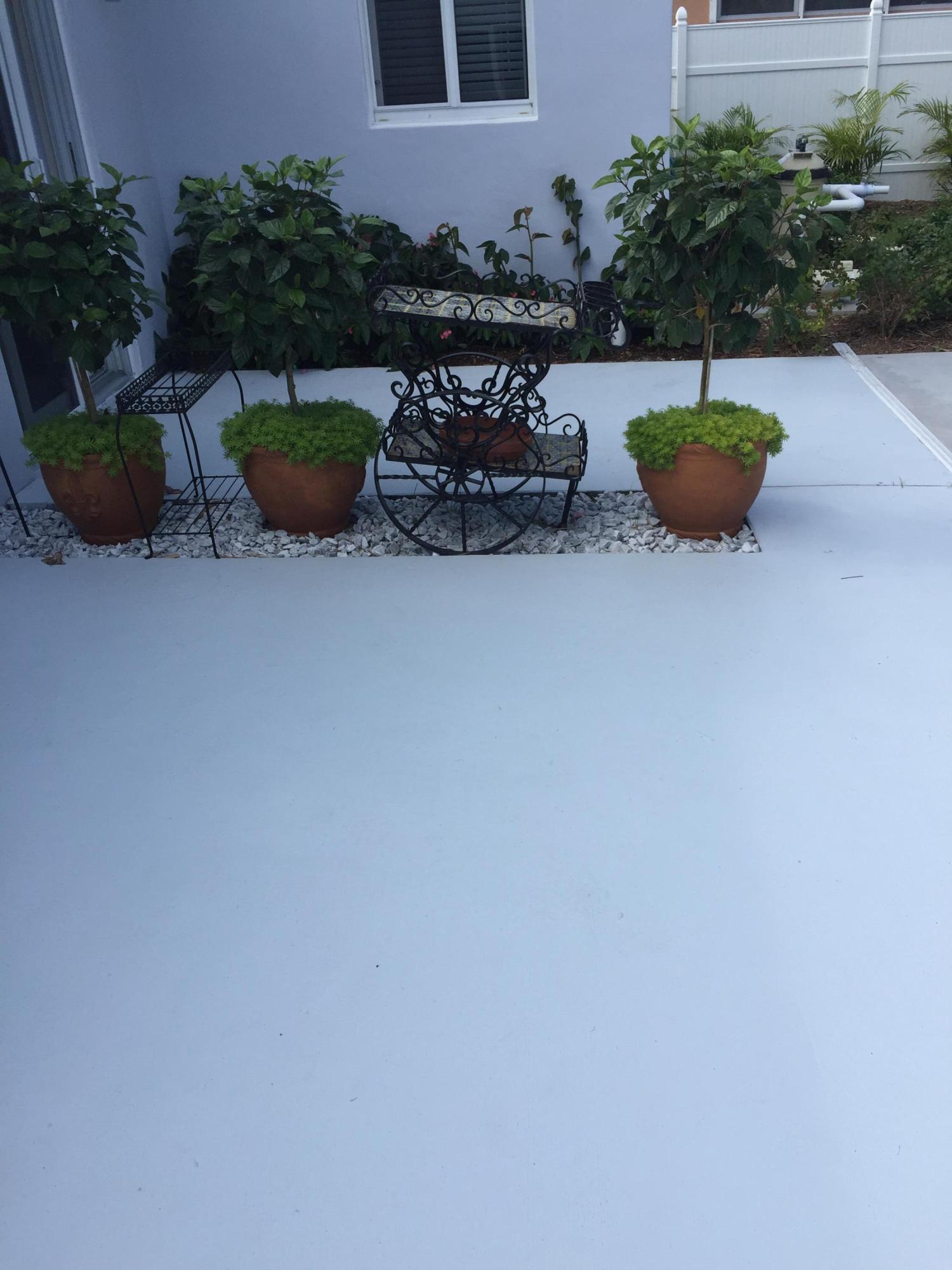 Pool Deck/ Patio