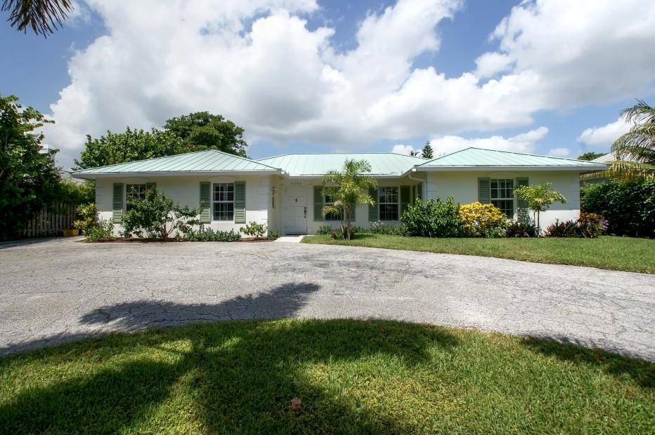 5550 Osprey Drive - Ocean Ridge, Florida