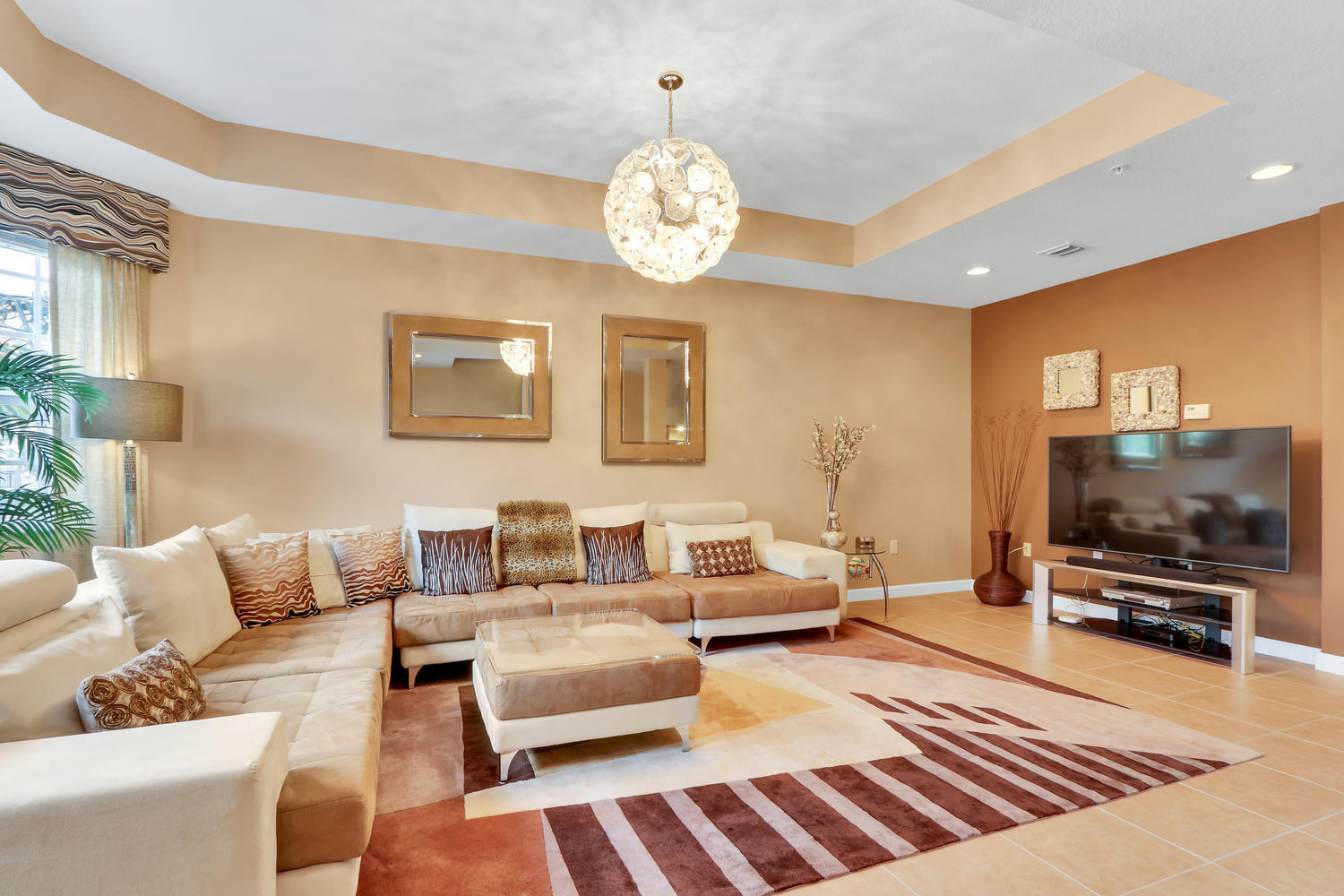 Home for sale in Harbour Oaks Palm Beach Gardens Florida
