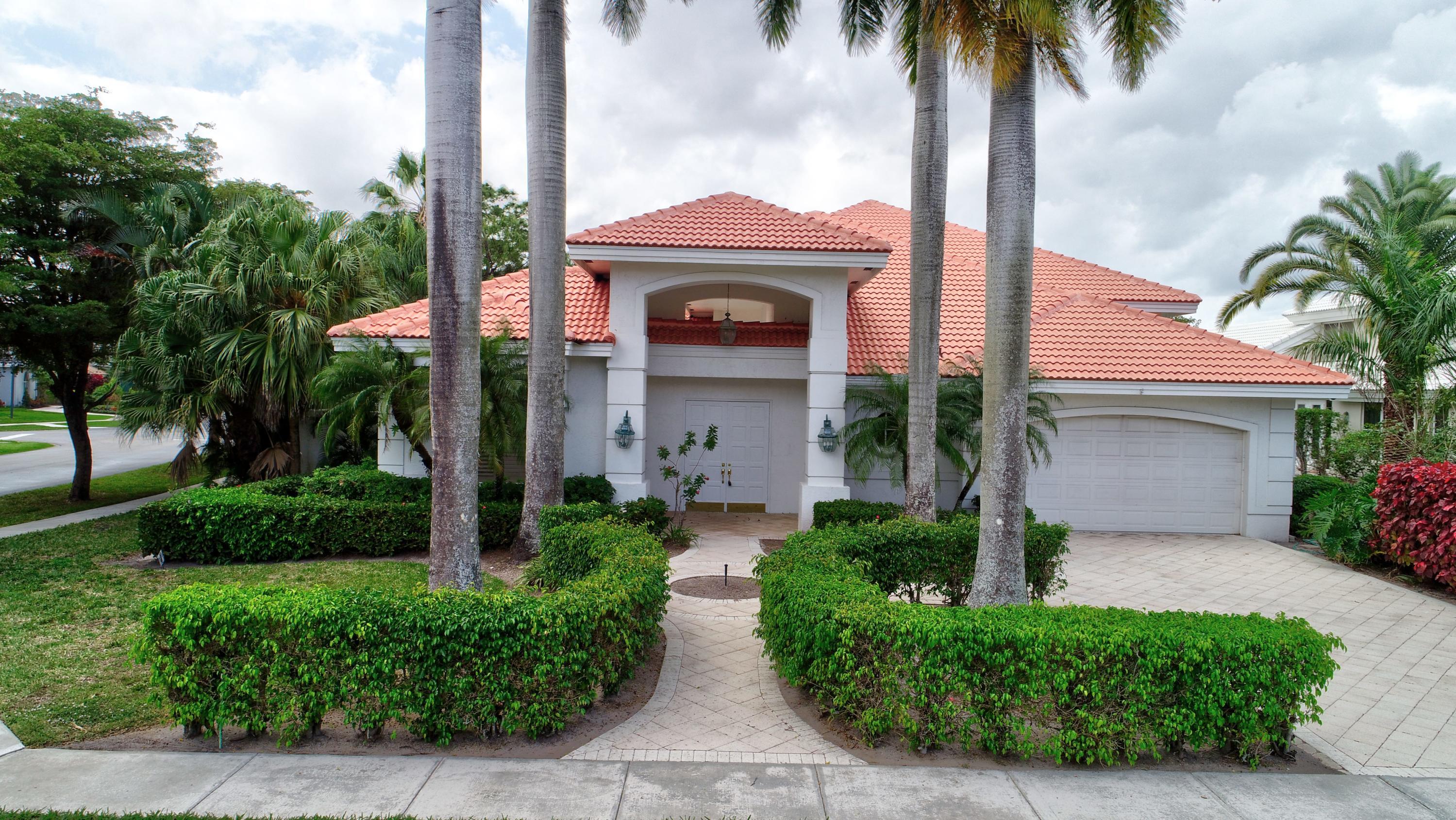 6113 NW 31st Court  Boca Raton FL 33496