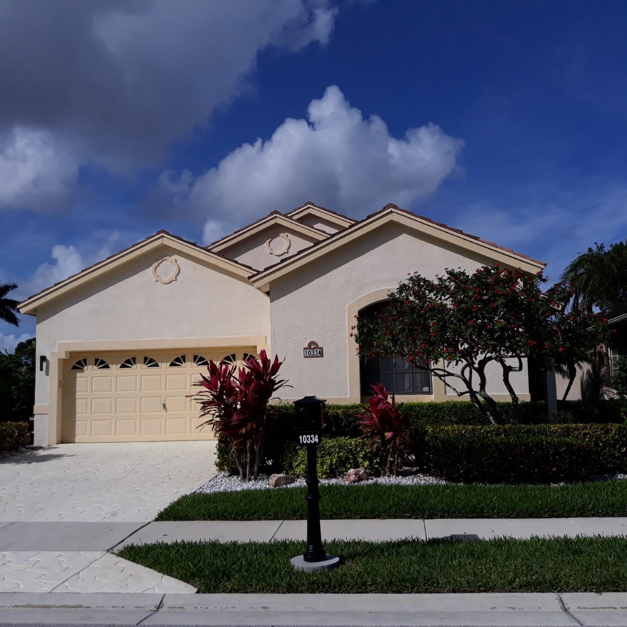 10334 Lexington Circle Boynton Beach, FL 33436