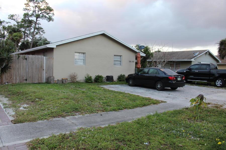 513 Perry Avenue, Greenacres, Florida 33463, ,B,Duplex,Perry,RX-10604347