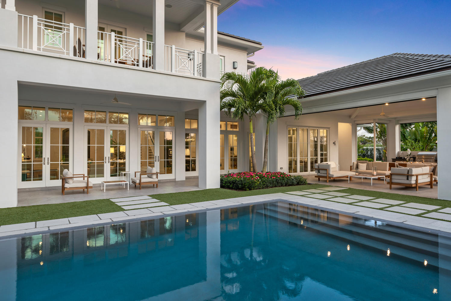 Home for sale in Blue Cypress Wellington Florida
