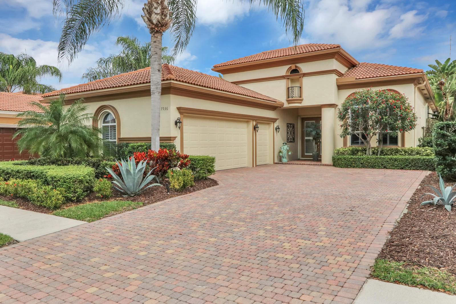 7936 Via Villagio, West Palm Beach, Florida 33412, 3 Bedrooms Bedrooms, ,3 BathroomsBathrooms,A,Single family,Via Villagio,RX-10604540