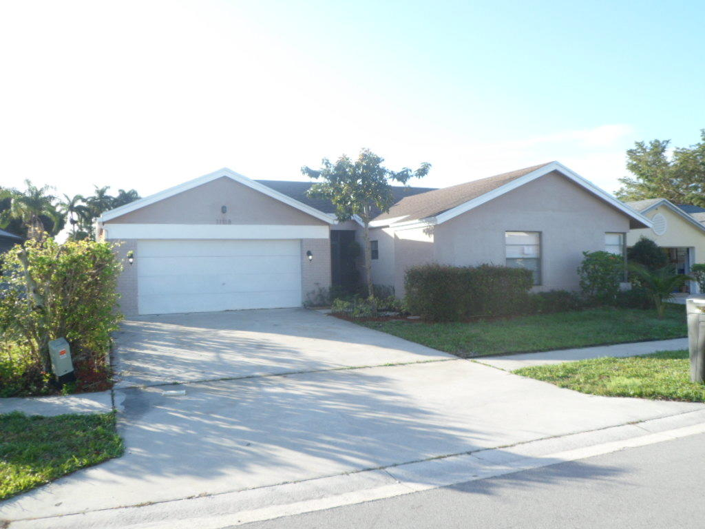 Home for sale in Country Landing Sec 03 Boca Raton Florida