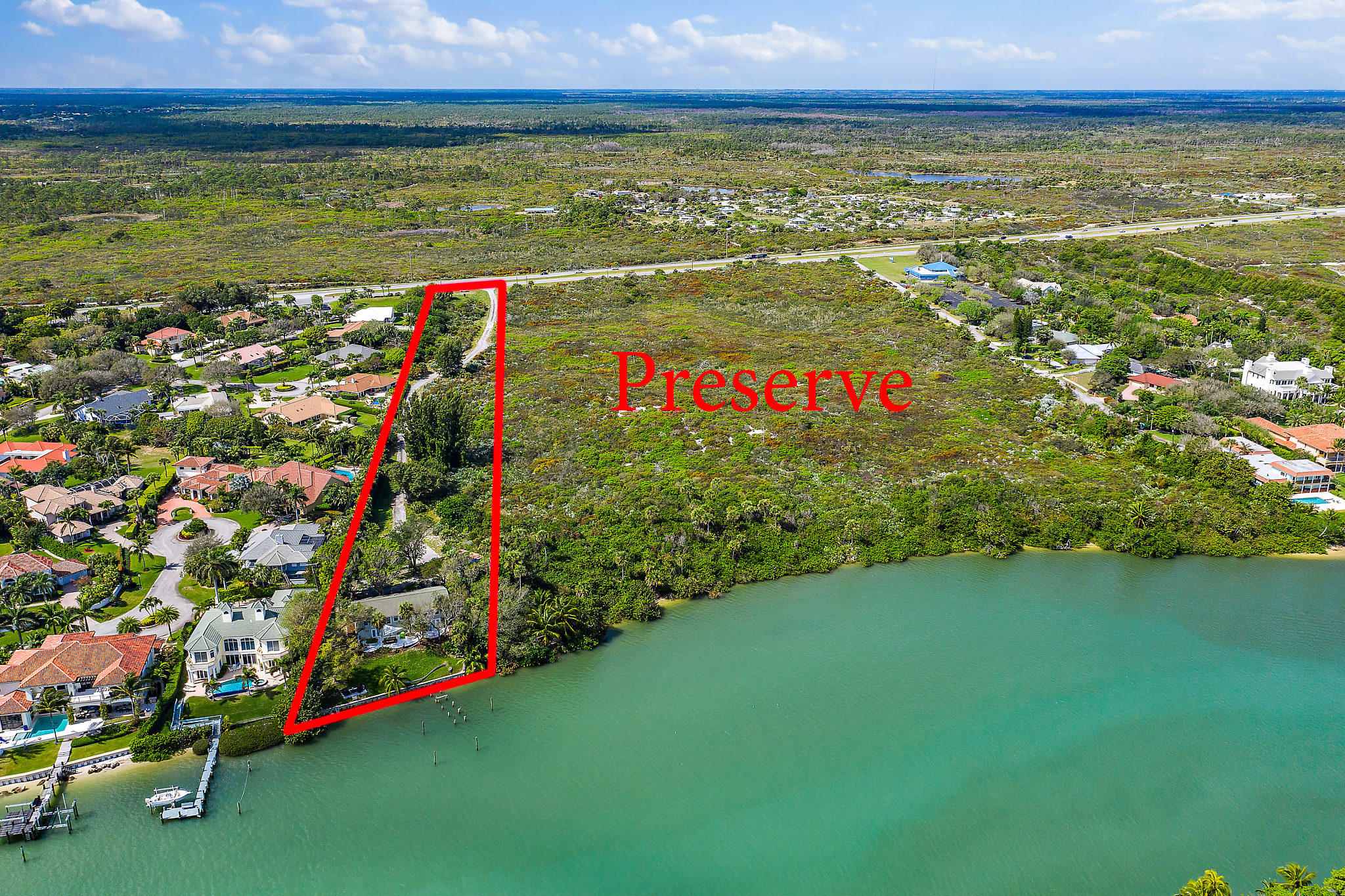 17053 SE Federal Highway, one of homes for sale in Tequesta