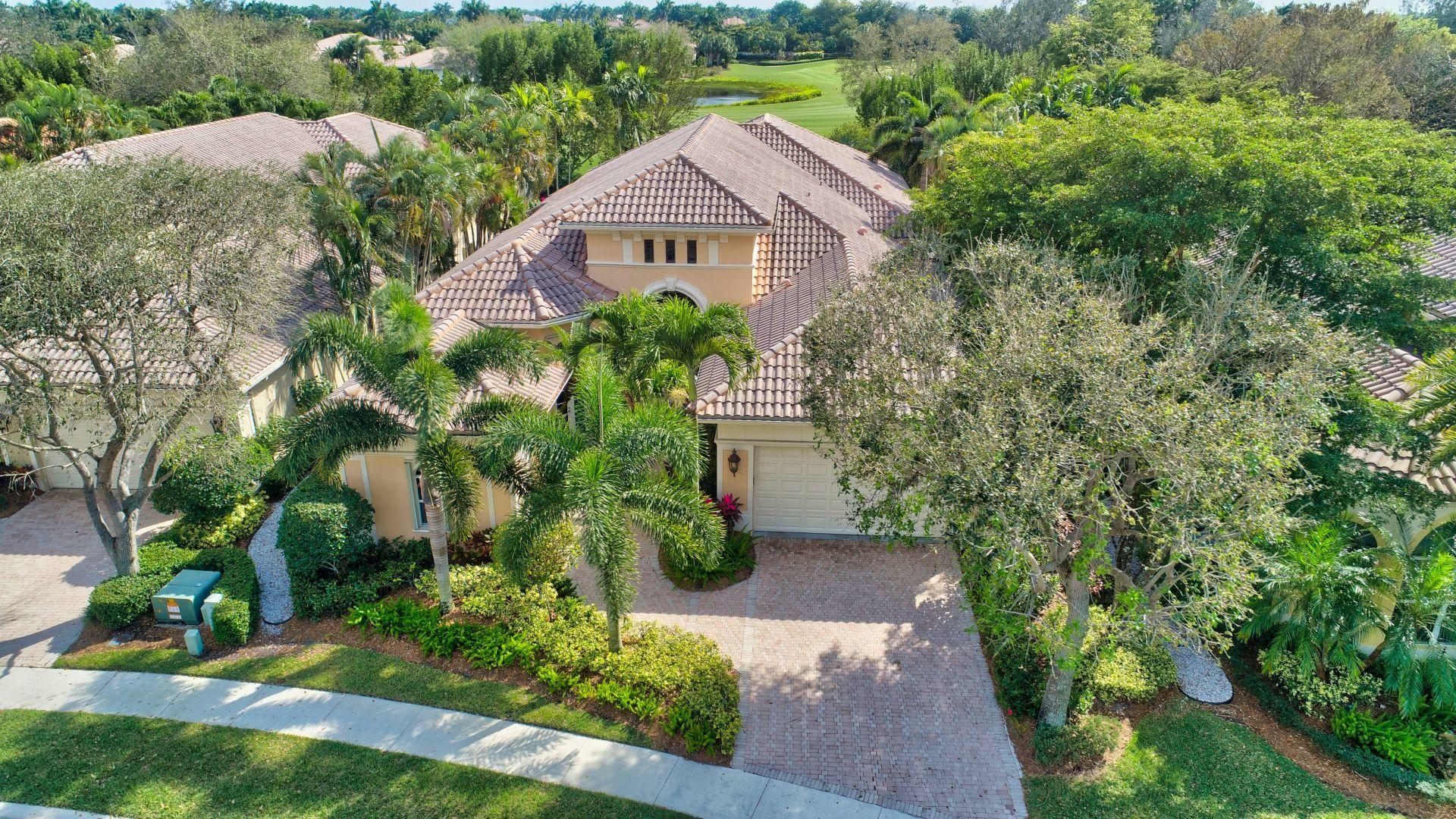 7912 Palencia Way  Delray Beach, FL 33446