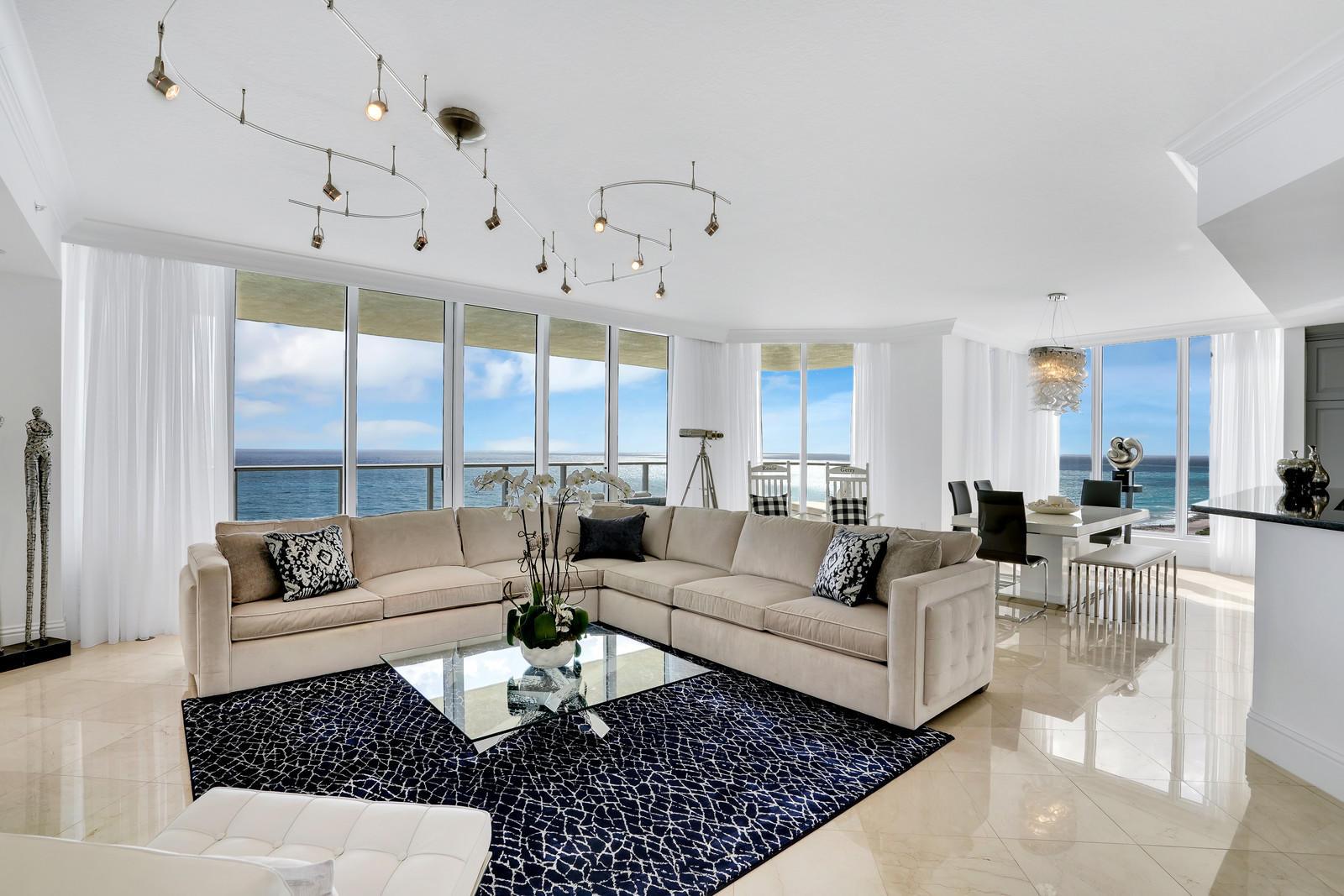 5050 N Ocean Drive 1002  Riviera Beach FL 33404