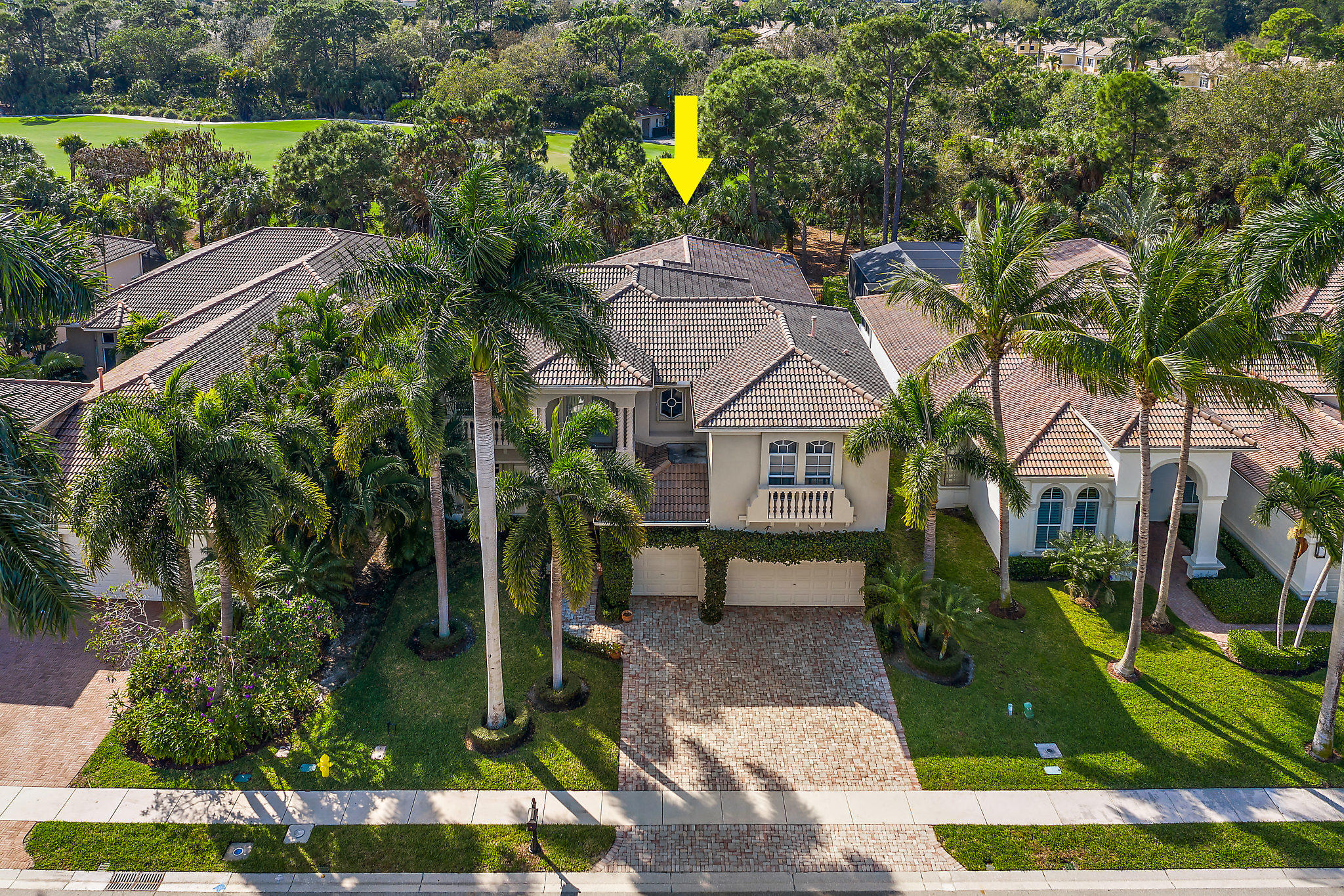 Home for sale in FRENCHMANS RESERVE PCD A Palm Beach Gardens Florida