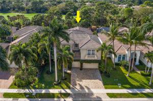 Property for sale at 137 Abondance Drive, Palm Beach Gardens,  Florida 33410