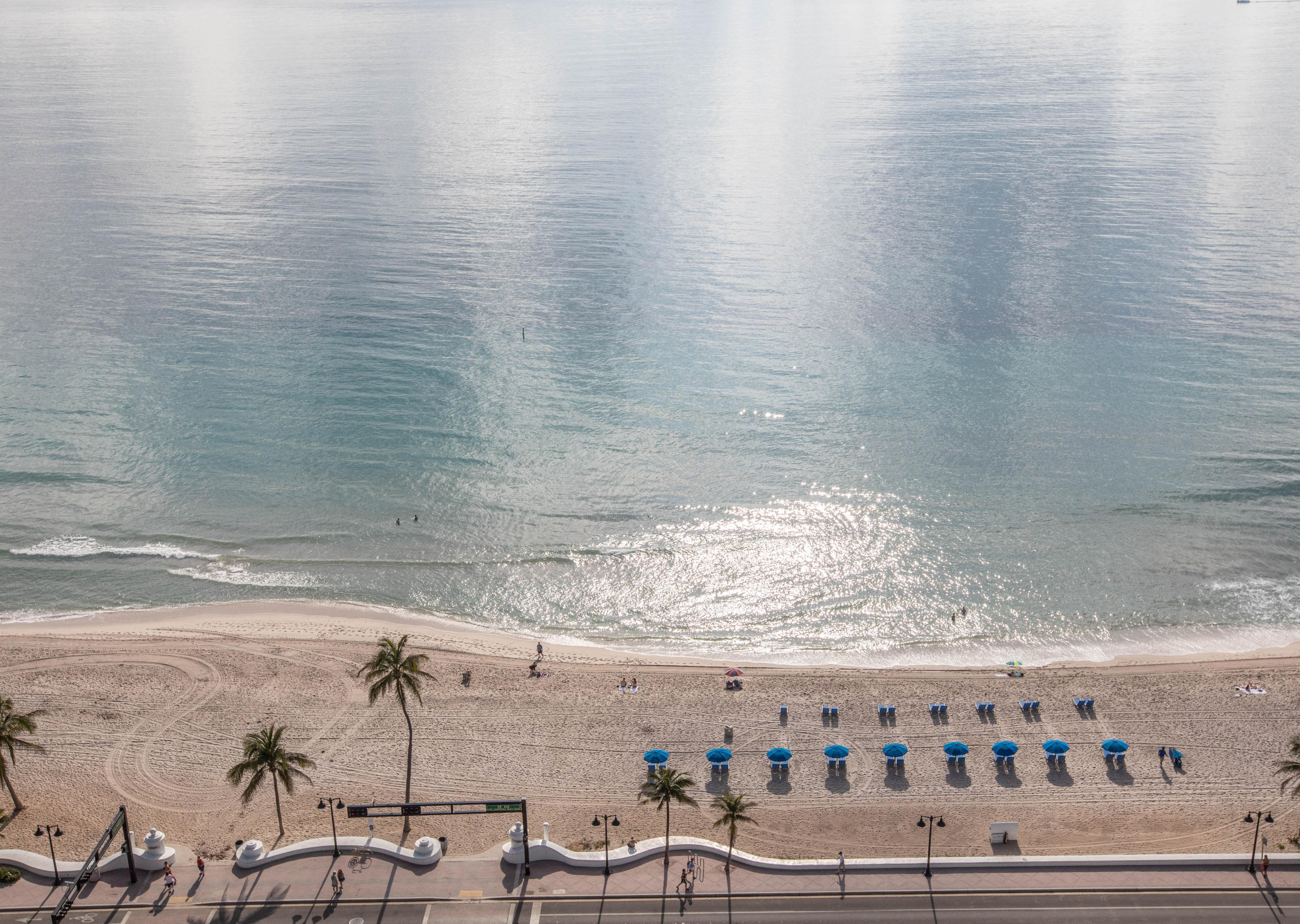 Photo of 701 Fort Lauderdale Beach #1006 listing for Sale