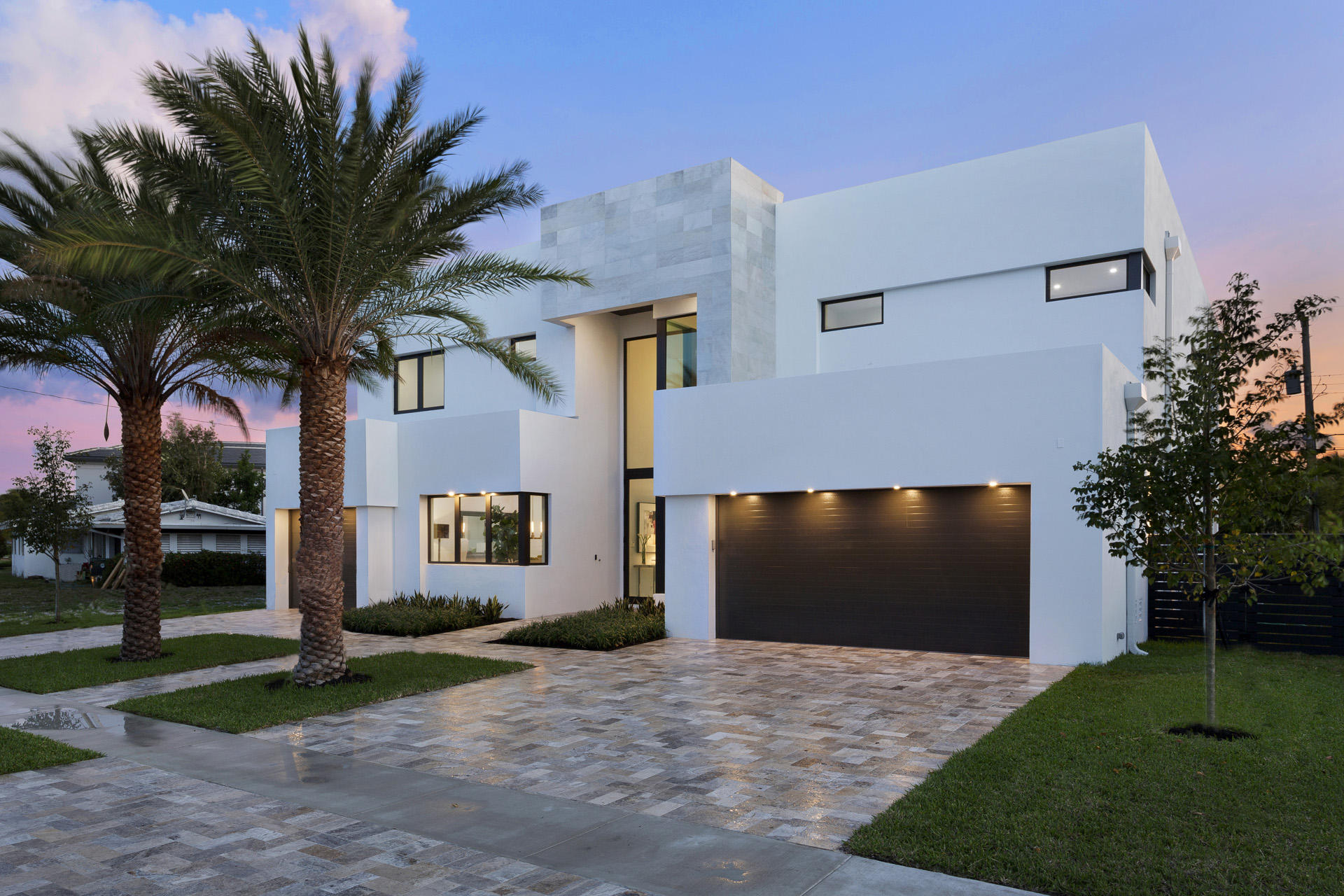 Home for sale in BOCA VILLAS SEC A Boca Raton Florida