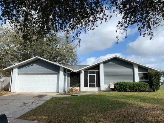 8017 Krista Lynn Court Orlando, FL 32822 Orlando FL 32822
