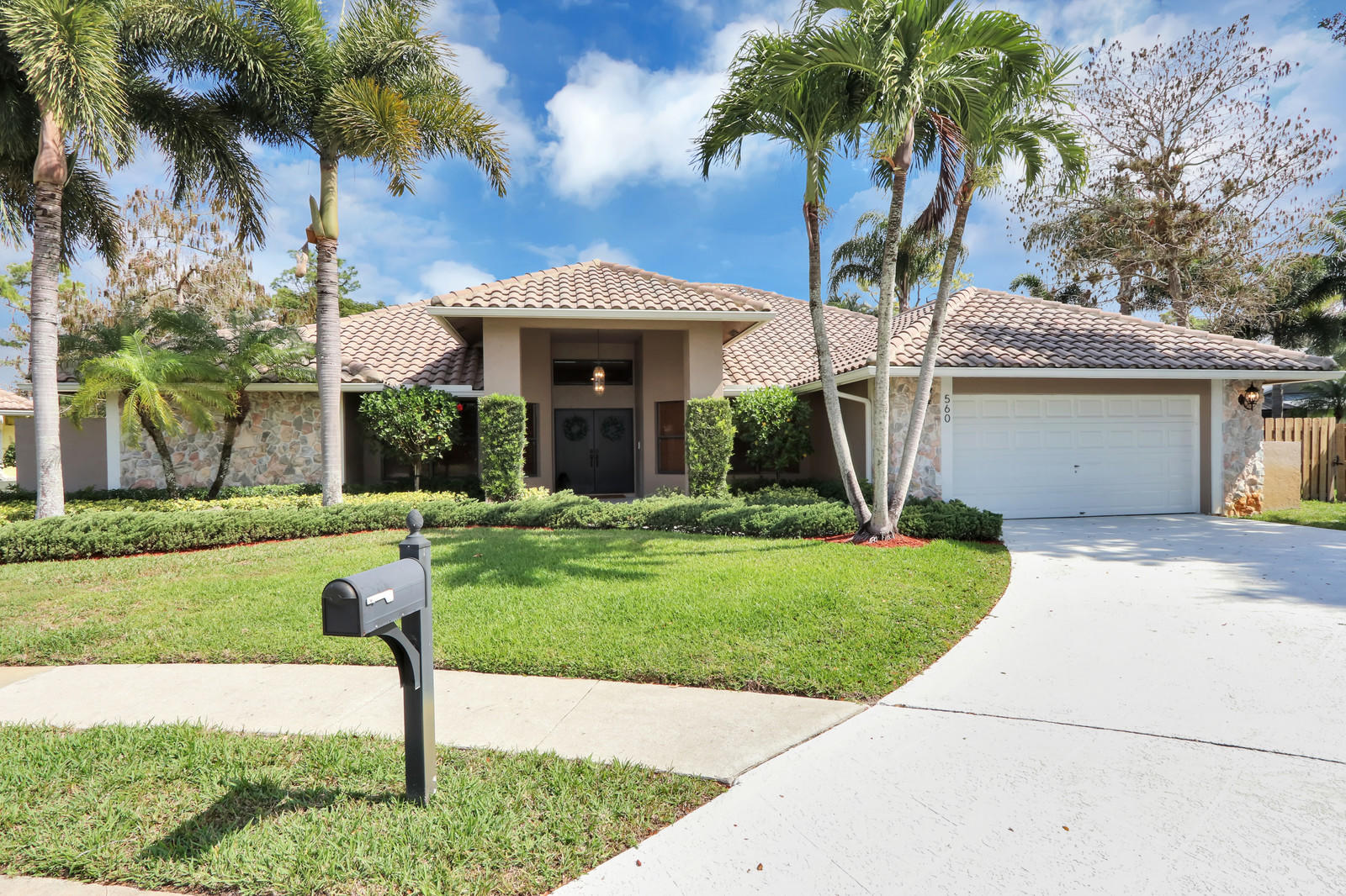 Home for sale in Barrington Woods Wellington Florida