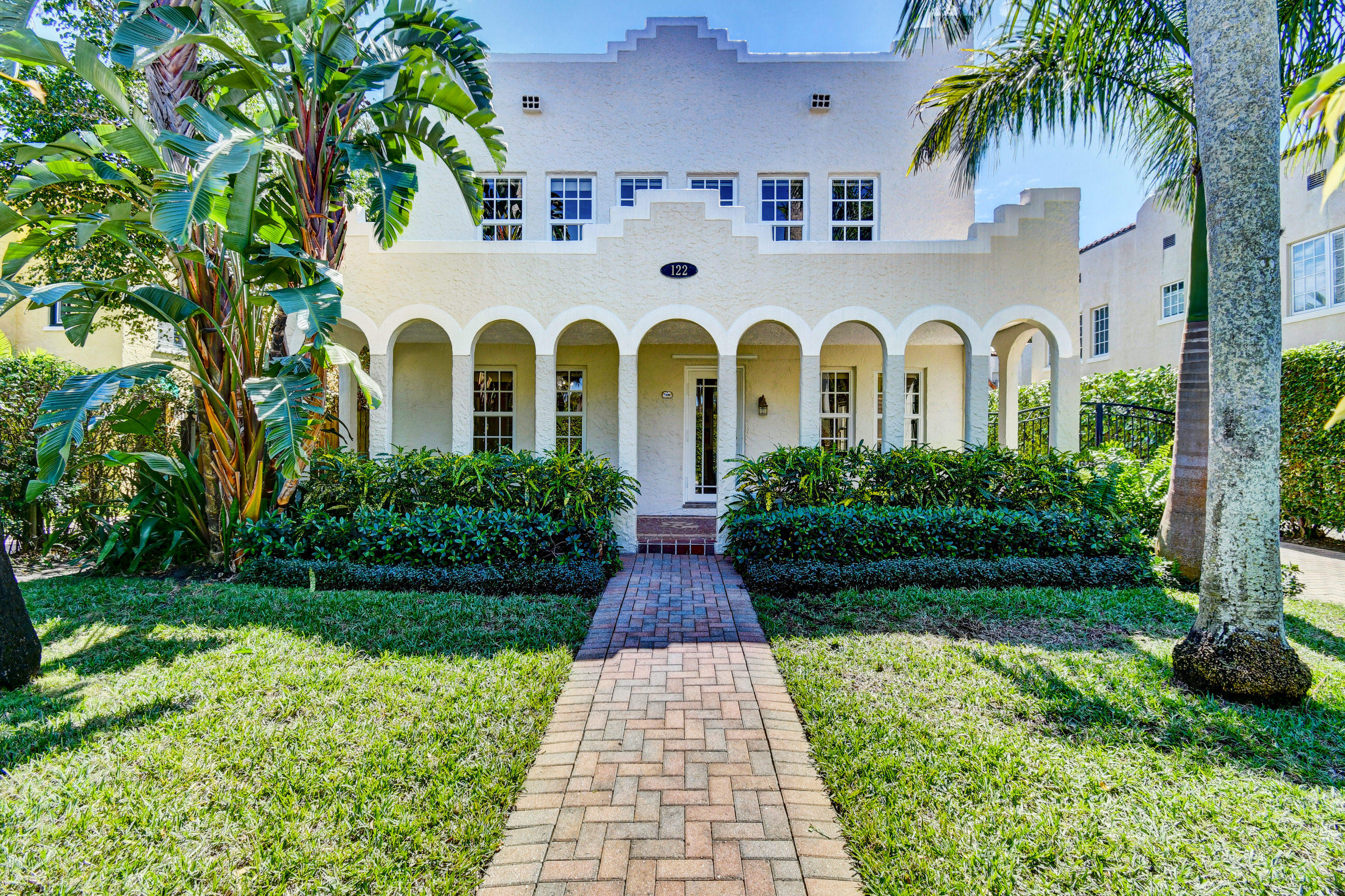 Home for sale in Prospect Park West Palm Beach Florida