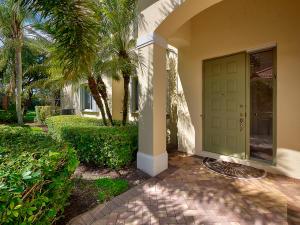Property for sale at 110 Palm Bay Lane Unit: C, Palm Beach Gardens,  Florida 33418