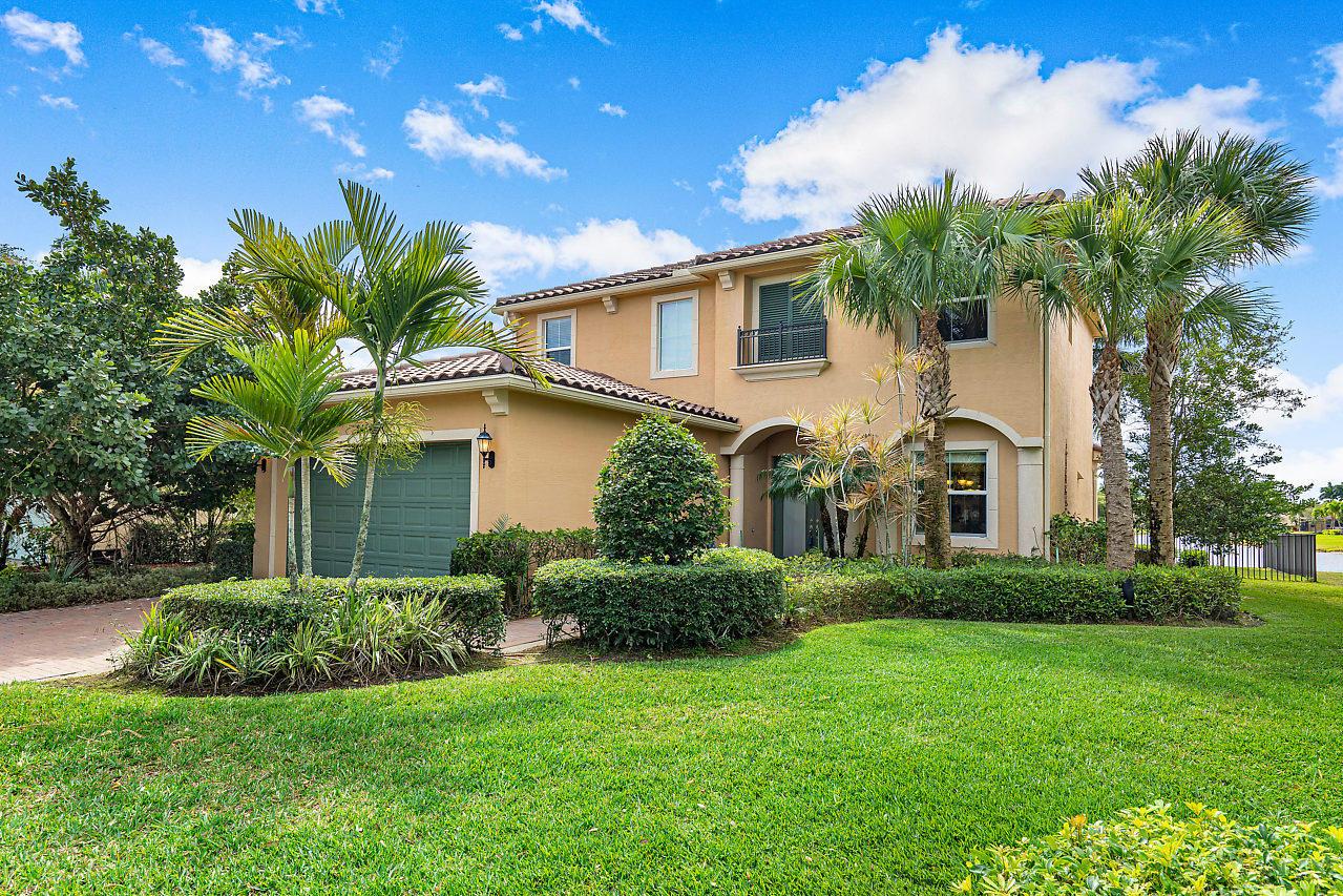 2454 Bellarosa Circle Royal Palm Beach, FL 33411