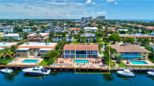 1106  Bel Air Drive B For Sale 10605128, FL