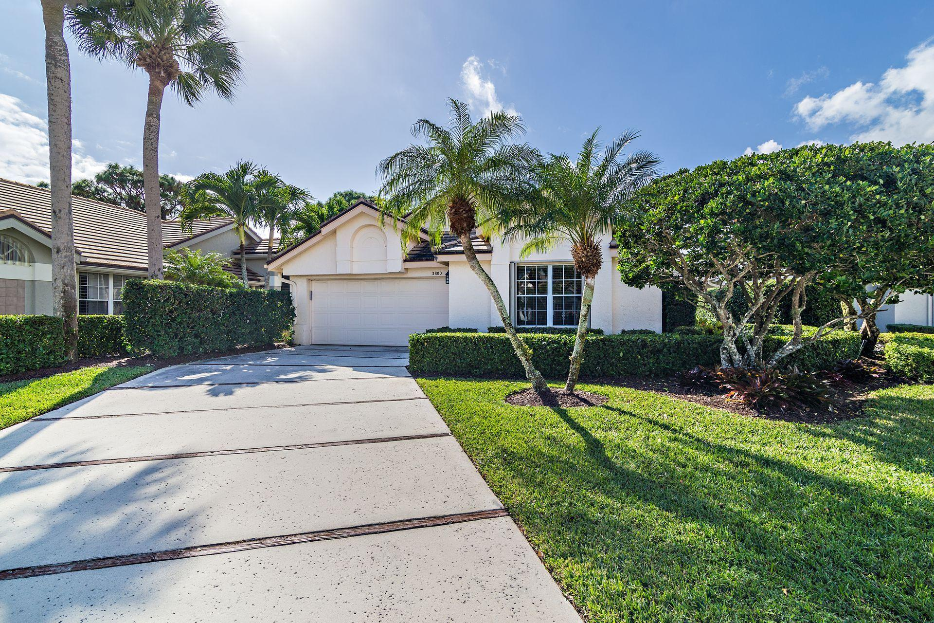 3800 Shearwater Drive, Jupiter, Florida 33477, 3 Bedrooms Bedrooms, ,2.1 BathroomsBathrooms,A,Single family,Shearwater,RX-10605617