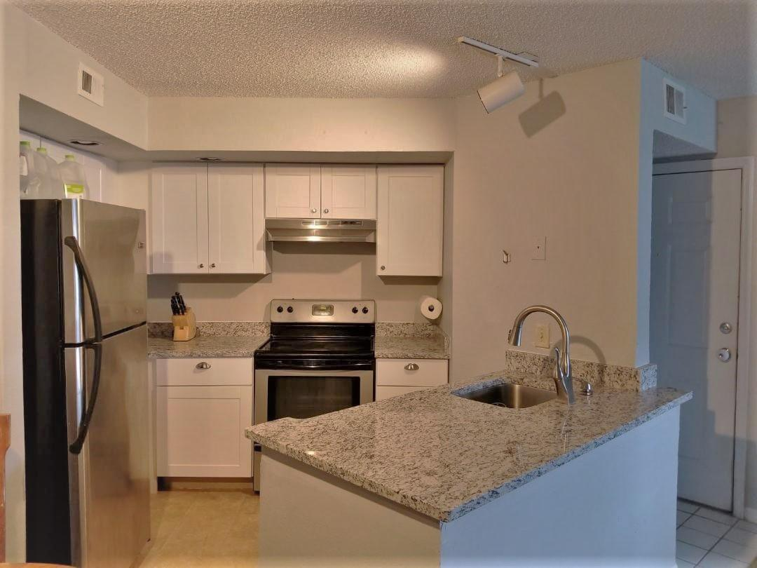 Home for sale in PONTE VERDE AT PALM BEACH LAKES CONDO West Palm Beach Florida