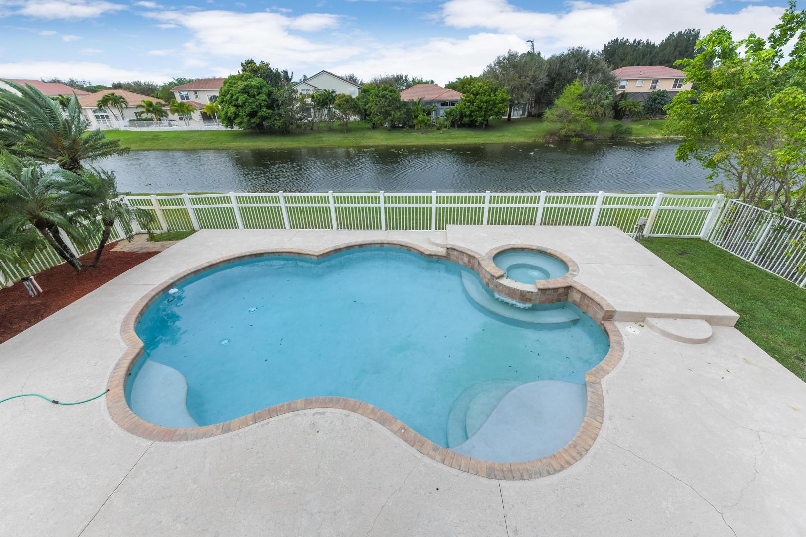 6364 Shadow Creek Village Circle Lake Worth, FL 33463 photo 39