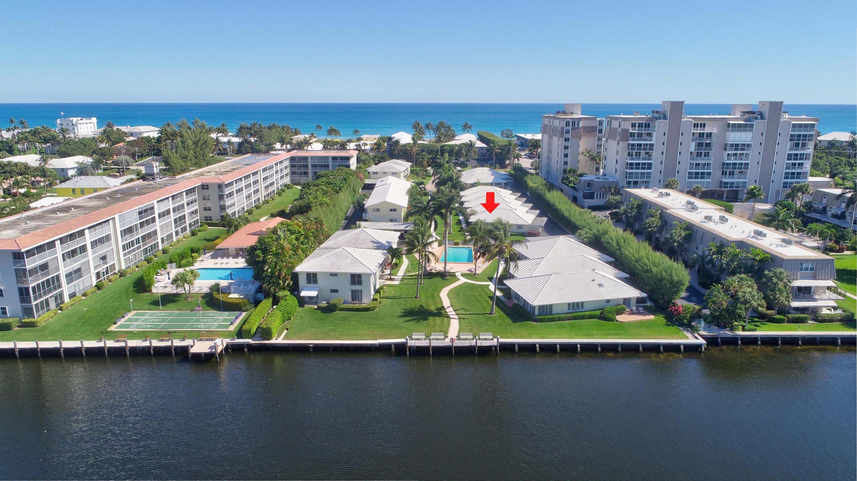 1920 S Ocean Boulevard Villa D  Delray Beach, FL 33483