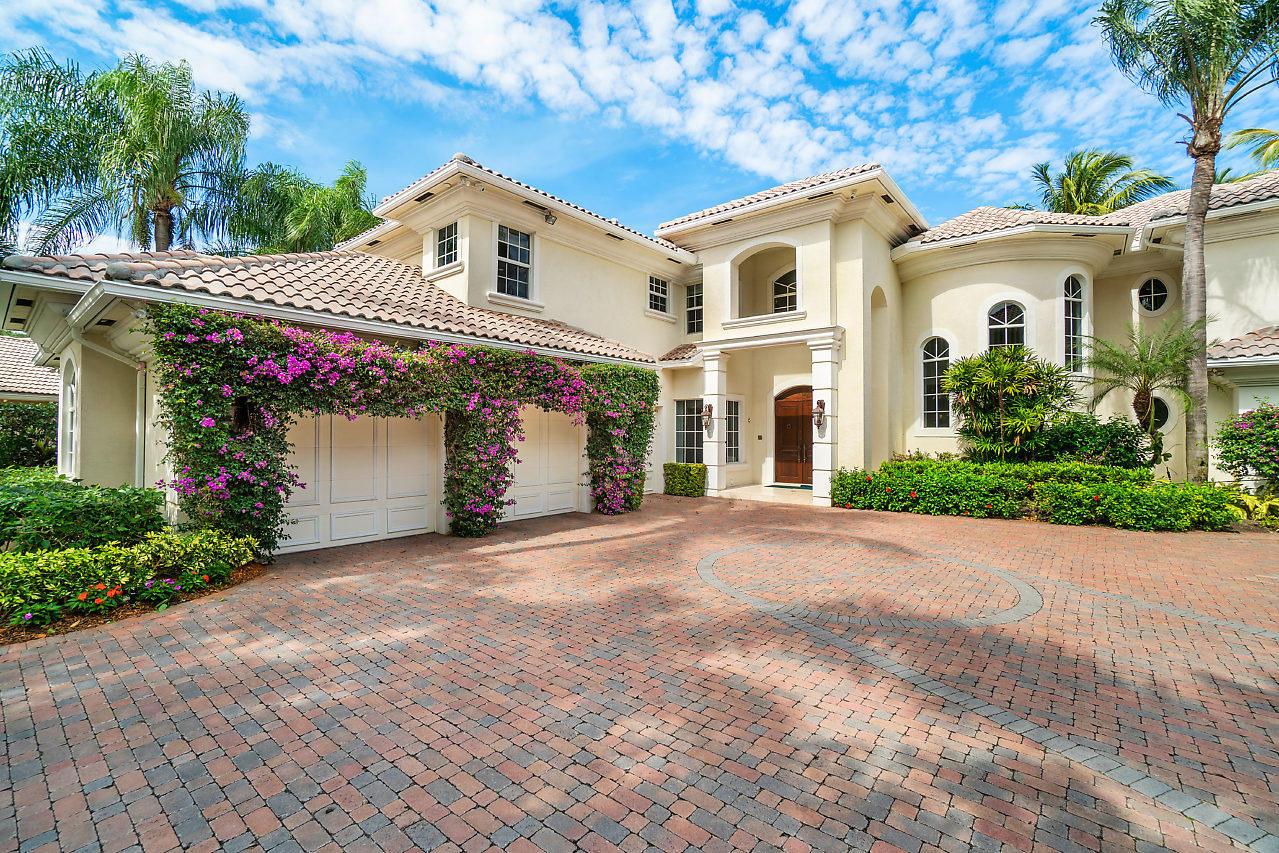 Home for sale in Boca Hamlet Boca Raton Florida