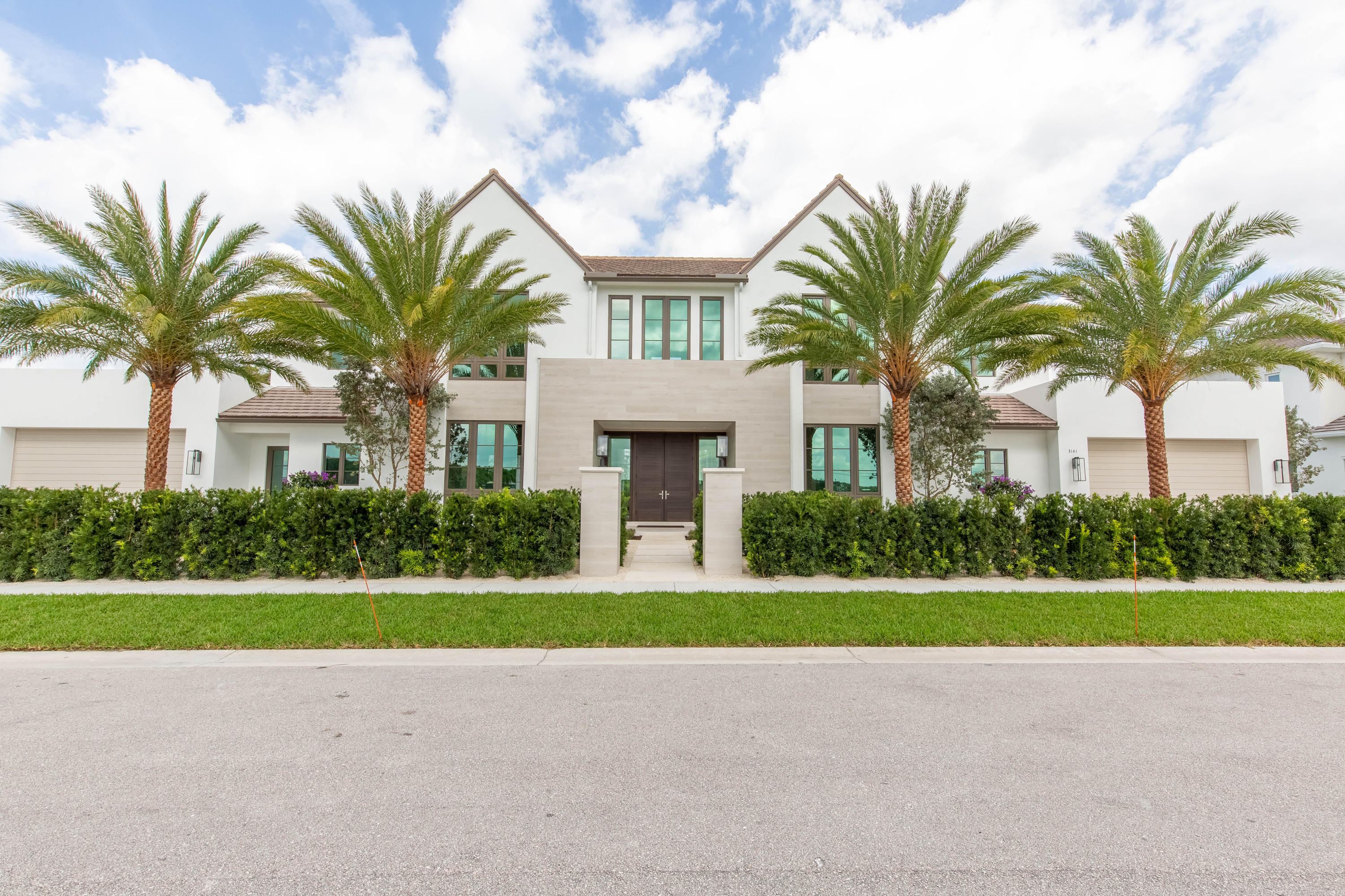 Home for sale in BLUE CYPRESS REPL AT PALM BEACH POLO & COUNTRY CLUB Wellington Florida