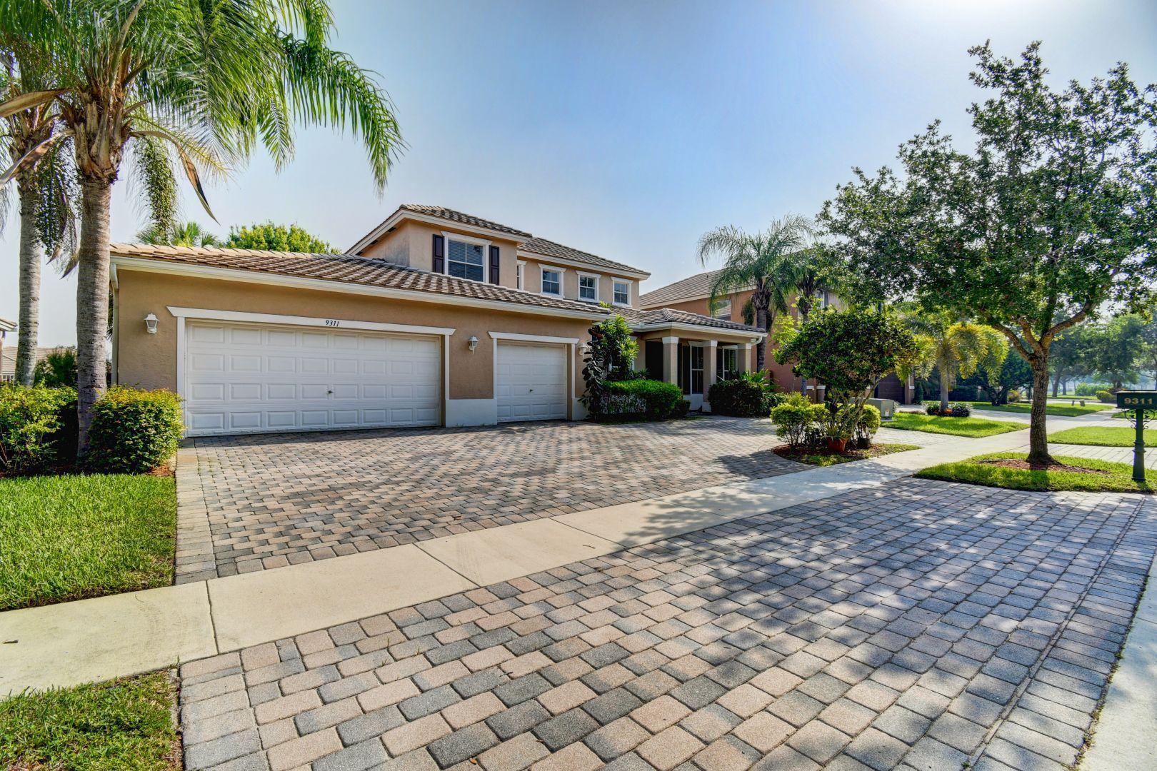 Home for sale in SAVANNAH ESTATES Lake Worth Florida