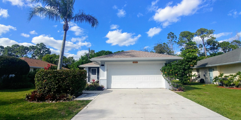 Home for sale in JUPITER RIVER ESTATES ADD Jupiter Florida