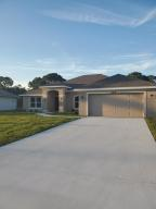 Port St Lucie Section 48 1st Replat