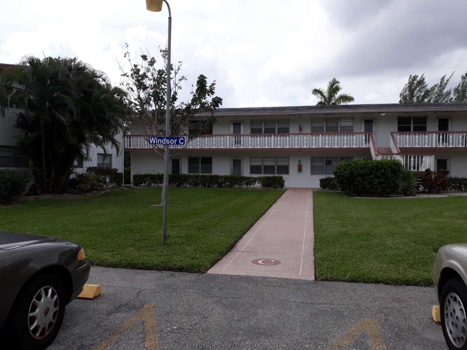59 Windsor Drive, West Palm Beach, Florida 33417, 1 Bedroom Bedrooms, ,1 BathroomBathrooms,Condo/coop,For sale,Windsor,RX-10605528