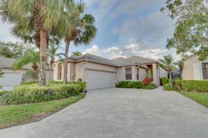 Property for sale at 4464 Barclay Fair Way, Lake Worth,  Florida 33449