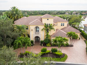Property for sale at 112 Via Palacio, Palm Beach Gardens,  Florida 33418
