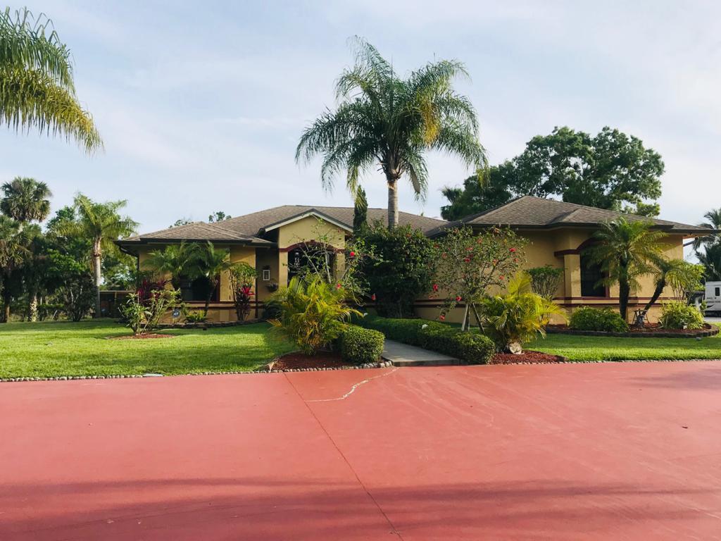 16724 63rd Road, Loxahatchee, Florida 33470, 3 Bedrooms Bedrooms, ,2 BathroomsBathrooms,A,Single family,63rd,RX-10605790