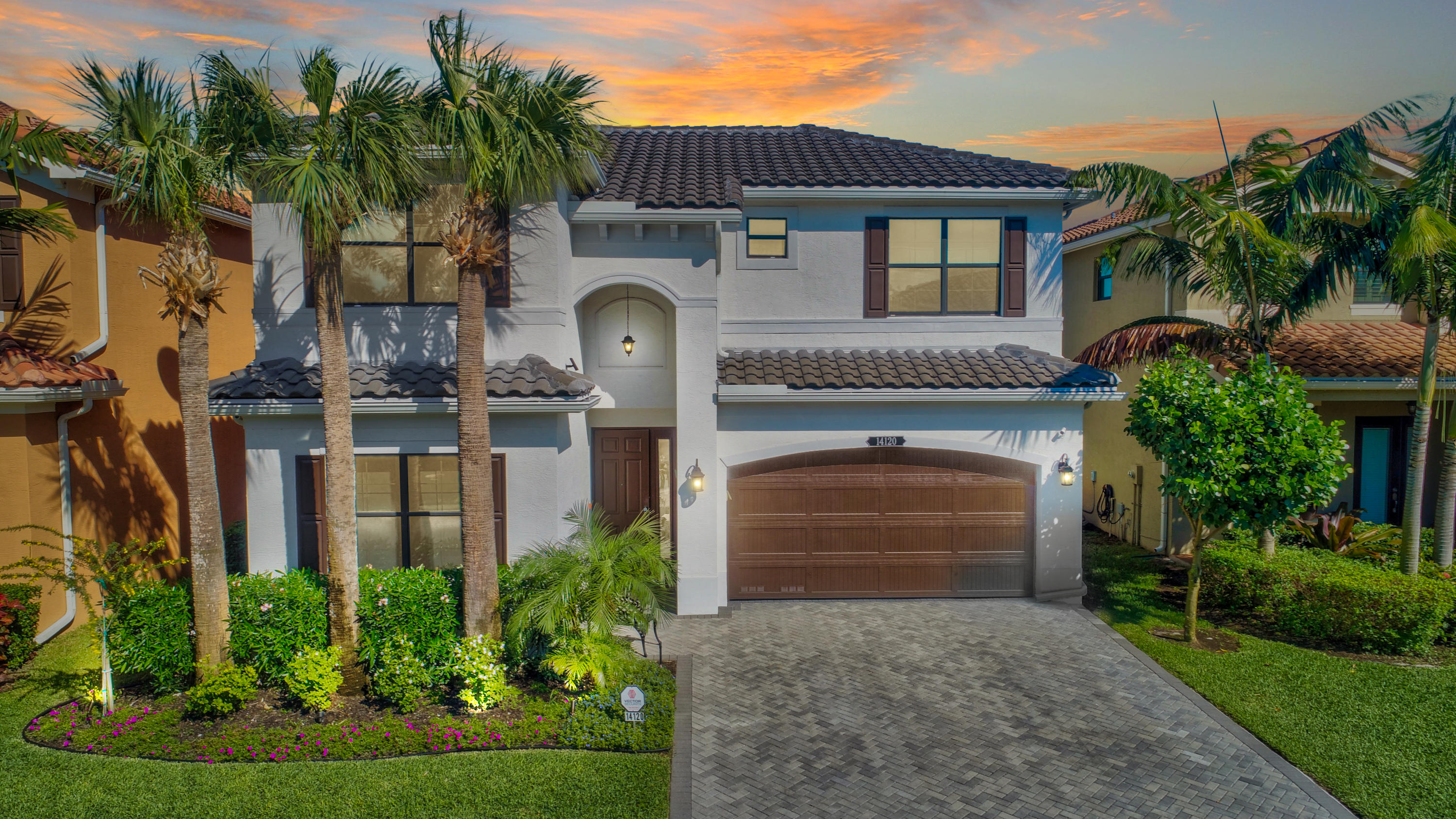 14120 Paverstone Terrace, Delray Beach, Florida 33446, 4 Bedrooms Bedrooms, ,3 BathroomsBathrooms,Residential,For Sale,Paverstone,RX-10605745