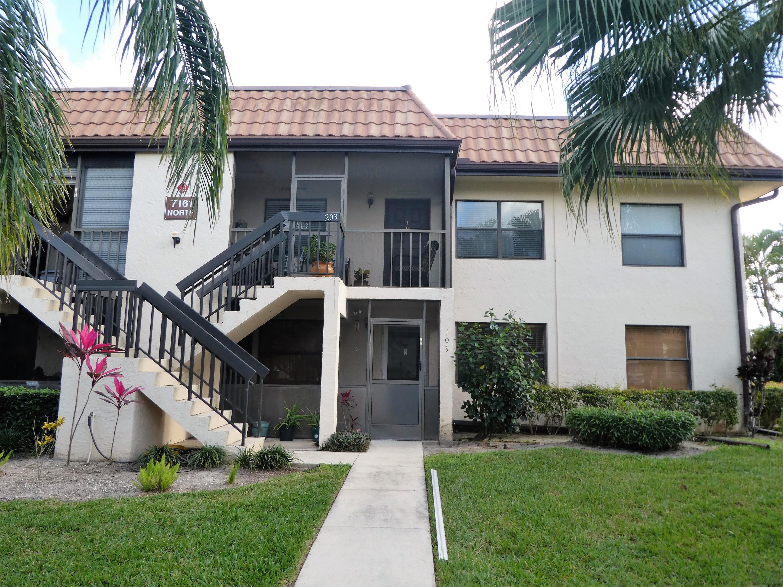 7161 Golf Colony Court 203 Lake Worth, FL 33467