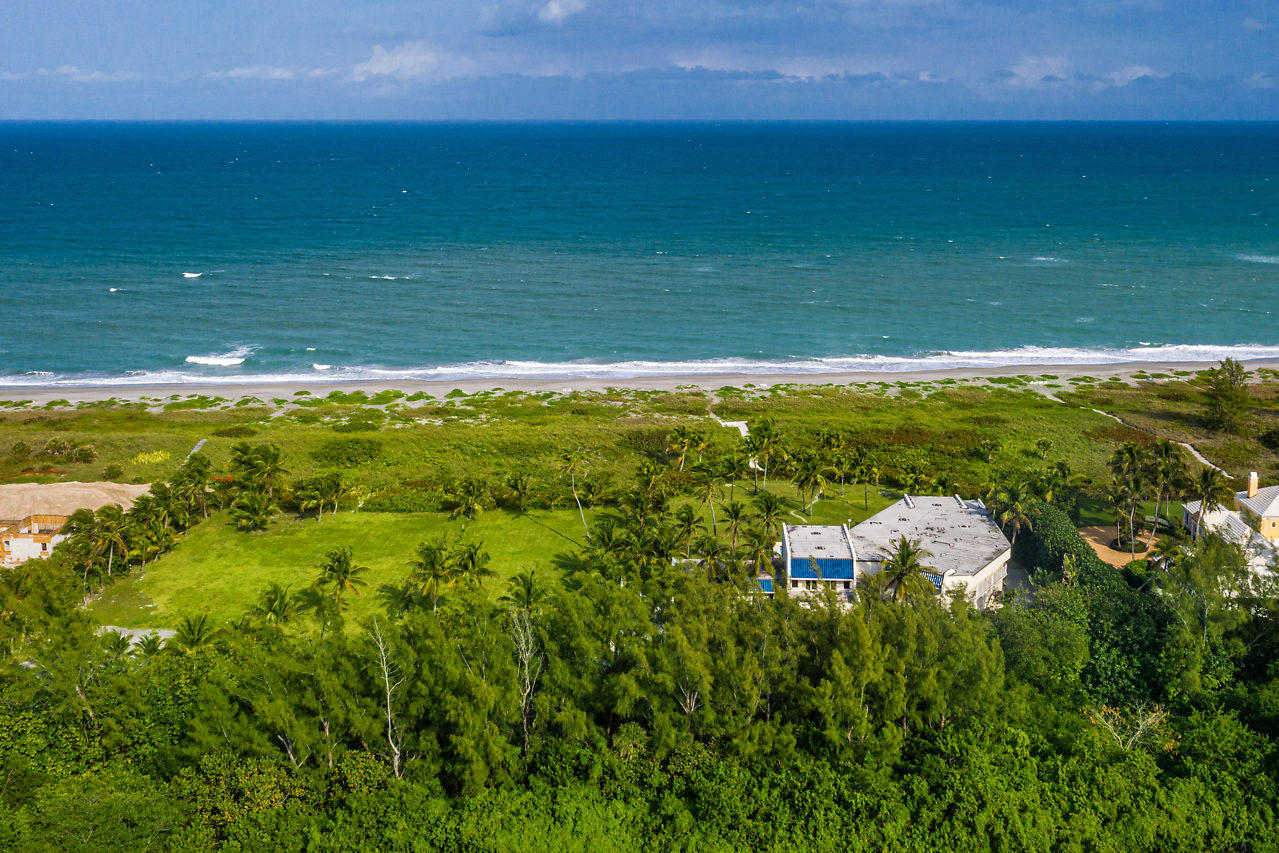 Home for sale in Jupiter Island Hobe Sound Florida