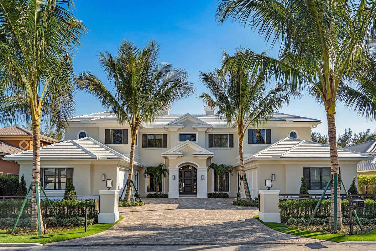 Photo of 310 E Alexander Palm Road, Boca Raton, FL 33432
