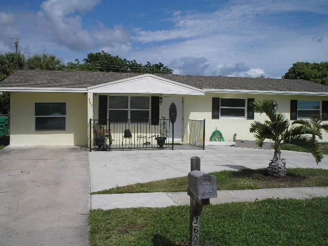 360 21st Street, Riviera Beach, Florida 33404, 3 Bedrooms Bedrooms, ,2 BathroomsBathrooms,A,Single family,21st,RX-10605808