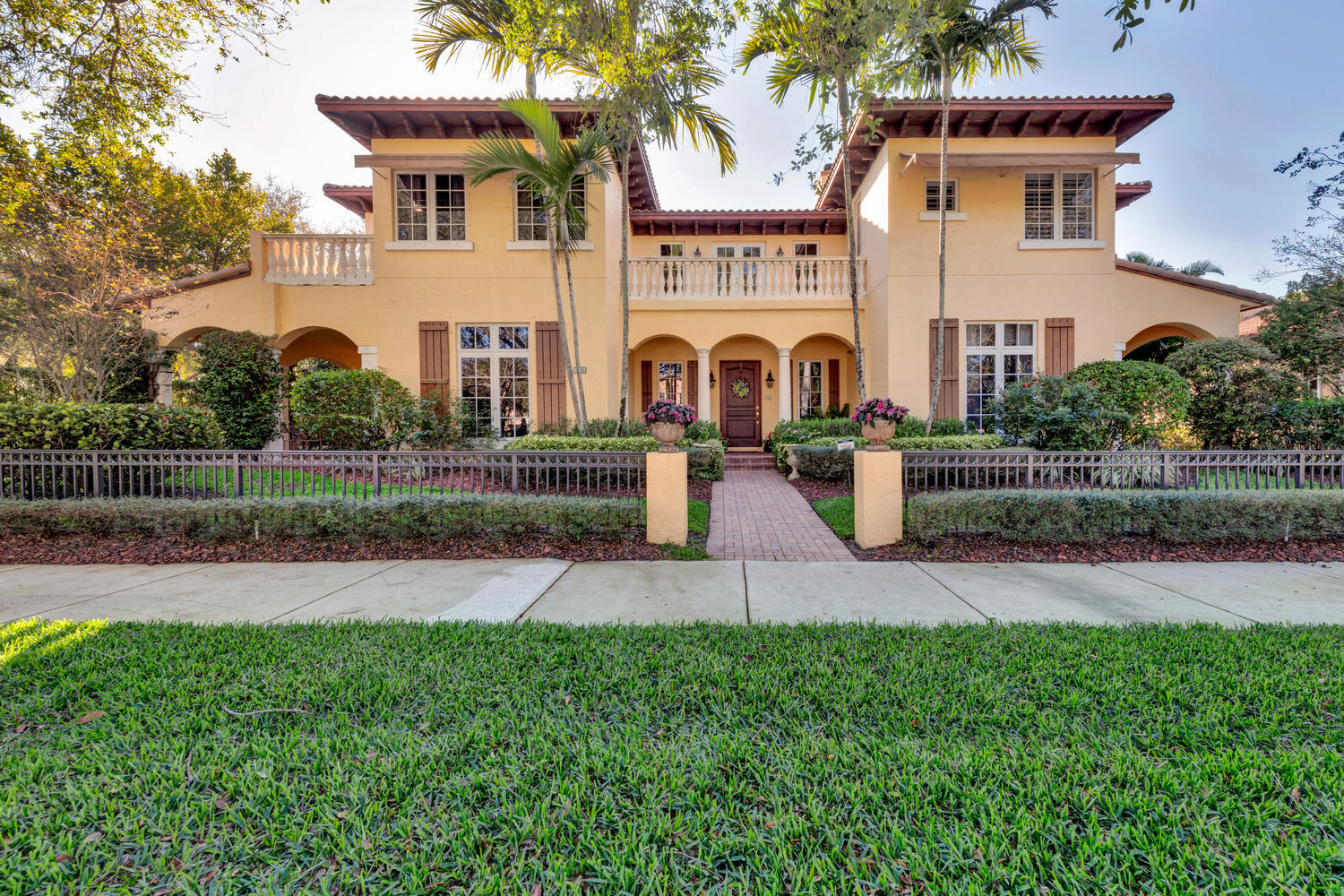 New Home for sale at 118 Valencia Boulevard in Jupiter