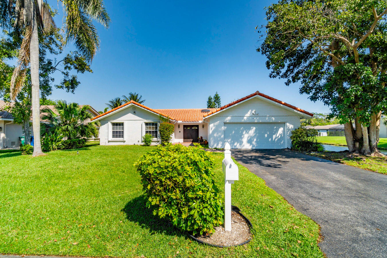 Home for sale in CYPRESS RUN Coral Springs Florida