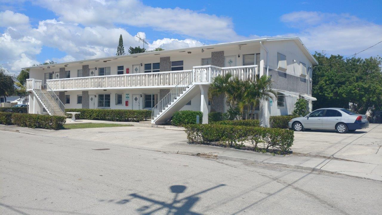 Home for sale in TOWNSITE APTS SIX COND APT Lake Worth Beach Florida