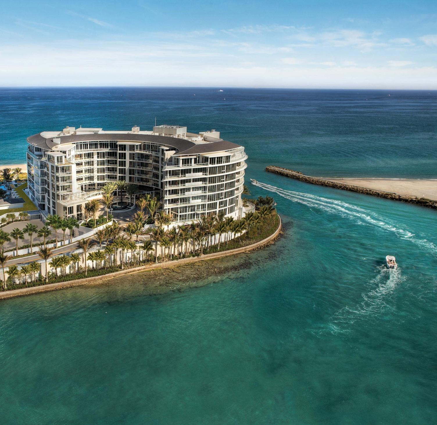 Photo of 1000 Ocean #408 listing for Sale