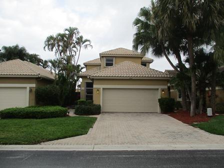 Home for sale in Broken Sound  Banyans Boca Raton Florida