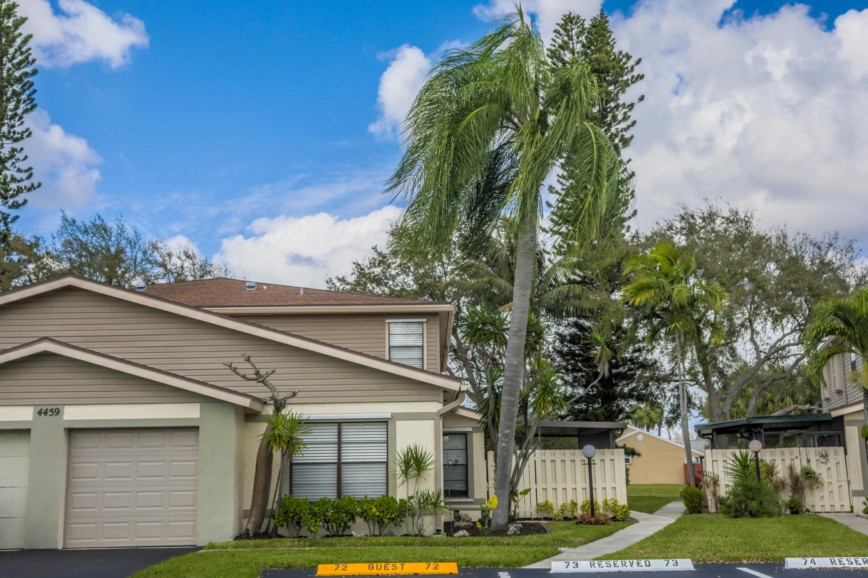 4459 Willow Pond Road D West Palm Beach, FL 33417