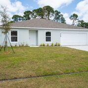 Photo of 443 NW Sherbrooke Avenue, Port Saint Lucie, FL 34983