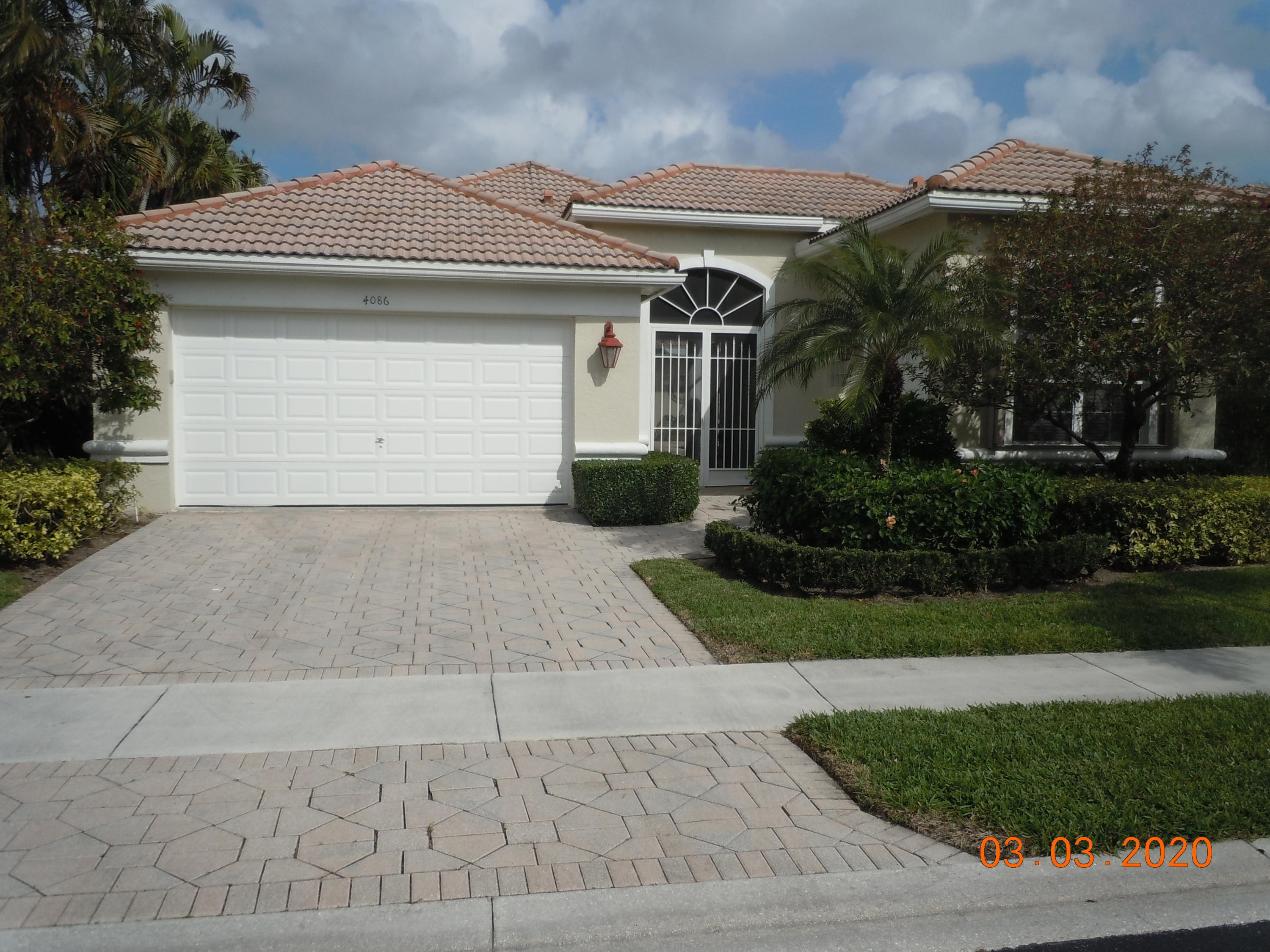 4086 Laurel Estates Way Wellington, FL 33449