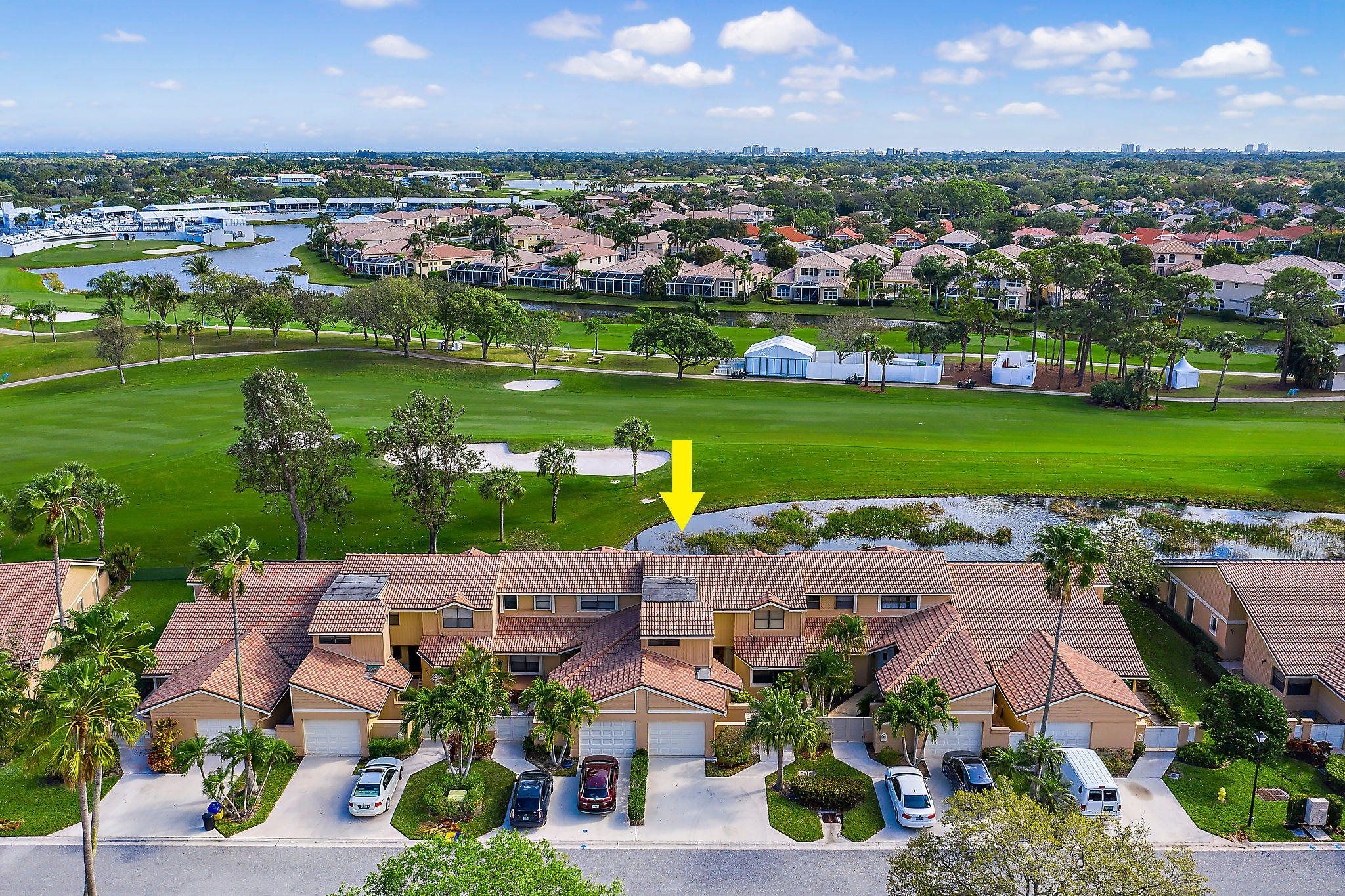 Home for sale in Prestwick Chase At Pga National Palm Beach Gardens Florida